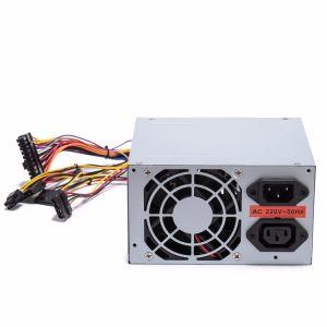 정격 200W PC 전력 공급 엇바꾸기 전력 공급
