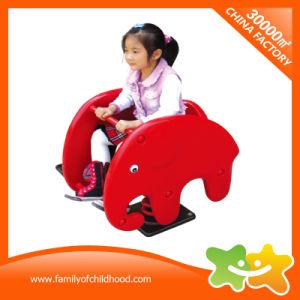 De mini Apparatuur van het Spel van de Rit van Kiddie van de Olifant voor Kinderen
