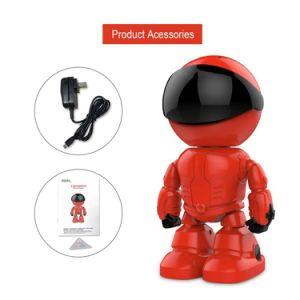 Cctv-Kamera WiFi Kamera-intelligenter Roboter-Maschinen-MultifunktionsÜberwachungskamera