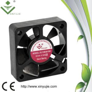 12V 3D Ventilator Cfm van de Hoge snelheid van het Gebruik van de Printer 50X50X15 24V Hoge As