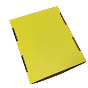 رخيصة سعر جديد تصميم [هيغقوليتي] أبيض علبة صندوق