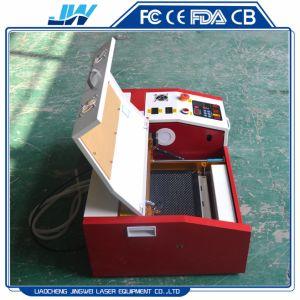 3020 Laser-Gravierfräsmaschine-Bildschirm-Schoner-Ausschnitt-Bildschirm-Schutz-Ausschnitt-Maschine bilden Bildschirm-Schoner