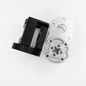 Morire Casting/CNC che lavora le attrezzature meccaniche della lega di alluminio ADC12/pezzi di ricambio alla macchina automatici robot/non standard