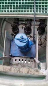 Stazioni di pompa Integrated