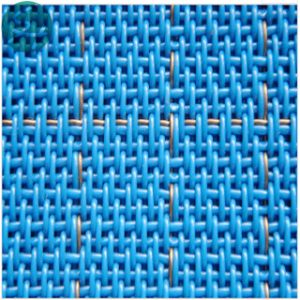 ステンレス鋼の帯電防止真空フィルターファブリック