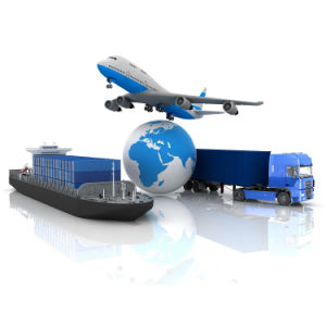 Expressdienst nach USA durch DHL, UPS, TNT, Federal Express