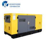 generatore diesel silenzioso autoalimentato Doosan 150kVA~750kVA con l'iso del Ce