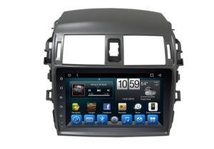 Sistemas de Rádio Android para a Toyota Corolla 2007-2011 Leitor de DVD