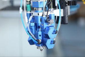 Espuma de PU Selaing automática máquina de gaxeta