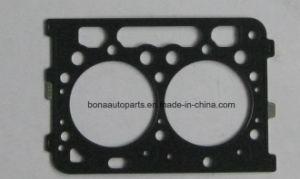 Kubota Z602のステンレス鋼のシリンダーヘッドのガスケット