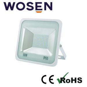 屋外の穂軸LEDの洪水ライト2年の保証110lm/Wの庭の