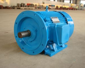 500rpm Wind Generator 또는 Permanent Magnet Generator를 가진 25kw