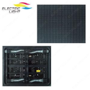 Haut de la qualité européenne P10 Affichage LED d'accès avant de plein air