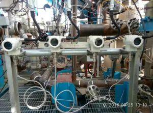 600 Centidegree Transmissor de pressão ultra alta temperatura