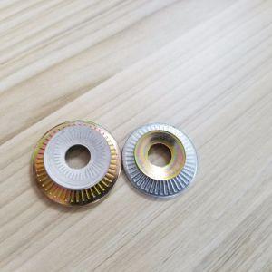 M3-M2025511 Dent côté unique de l'enf rondelles/les rondelles de blocage