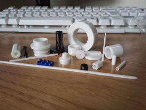 Accessori di ceramica termoresistenti della lavatrice Al2O3 del blocco di ceramica refrattario