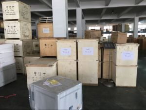 الصين صاحب مصنع حاكّة [هتس-35ب] [تبل توب] ضغطة بخار معقم محمّ موصد معقم سعر