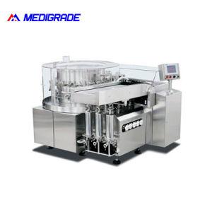 Cph30 Завод производственной линии малого стиральная машина расширительного бачка
