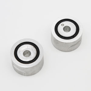 Il condizionatore d'aria parte il legame di gomma dell'ammortizzatore di vibrazione di scossa del metallo di gomma del supporto