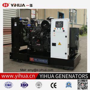 120kw öffnen Typen Dieselgenerator mit Shangchai Motor Sc4h180d2