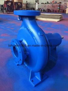 Fin d'aspiration pompe centrifuge (XA 125/40)