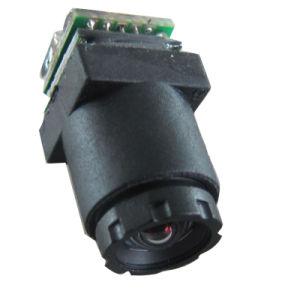 Mini Fpv de la cámara con 520 líneas de TV HD 0,008 lux la visión nocturna (1g de peso, tamaño 9.5X9.5X12mm) Mc900
