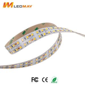 240LED no resistente al agua 3528 TIRA DE LEDS para la decoración