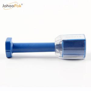 O uso ocasional do recipiente de Segurança inviolável juntas do parafuso
