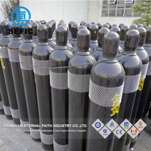 صناعيّة [200بر] ضغطة [80ل] نيتروجين أسطوانة غاز