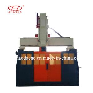 5개의 축선 CNC 대패 기계 제조자