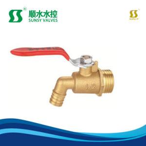 Ss10010 Bronze Horta Bibcock parar de água de torneira para banheiro torneiras