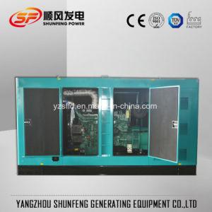 De Stille Diesel van de Stroom 313kVA 250kw Mtu Generator van uitstekende kwaliteit