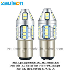 S25 1157 Bay15D Selbst-LED Birne