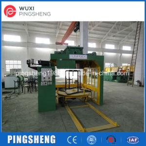 Roestvrij staal van de Koolstof van de Koolstof van Wuxi het Hoge Lage en Machine van het Draadtrekken van de Legering de Verticaal Omgekeerde voor Spijker en Schroef die Machines maken