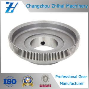 기어 반지의 중국 공장 공급자