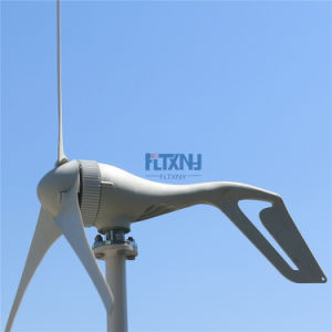 Generator des Wind-400W 12V Wechselstrom mit MPPT