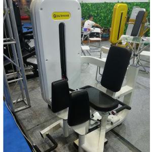 Faible force d'intérieur de la machine volée pectoraux matériel de Fitness Gymnase commerciales