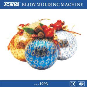 Máquina de fazer bolas de plástico de Natal, Sopradora