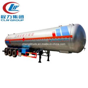 3 Transport LPG-Becken-halb Schlussteil der Wellen-60cbm 30tons LPG