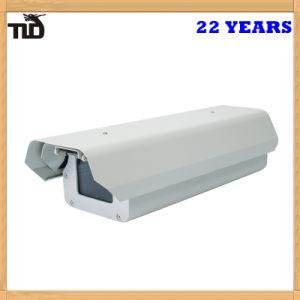 Resistente à intempérie DC24V Box Receptáculo da câmara