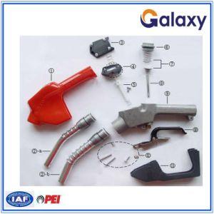 自己Service Fuel Dispenserのための11A Automatic Fuel Nozzle