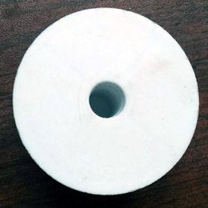 Escova giratória 1/4 polegadas deslizando a tampa do cilindro de epóxi Nap, 18 polegadas