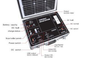 SolarGenerator (500w)
