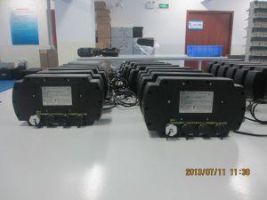 Intrínsecamente seguro termómetro por infrarrojos de minería de datos