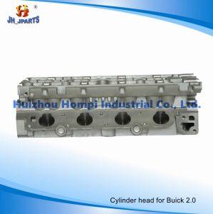 GM/Buick 2.0 L34 T20sed 93333315를 위한 차 부속품 실린더 해드