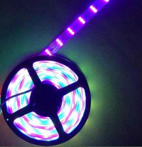 Outdoor Christmas Lighting Flexible Strip LED
