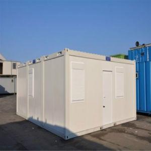 Mobiel Huis voor Bureau en Kamp