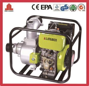 6.5HP 3 Inch Diesel Water Pump (LBD80)