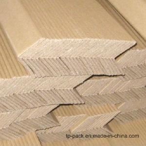 Protector de borde de papel para paleta / Producto / Carton Corner Edge Protection