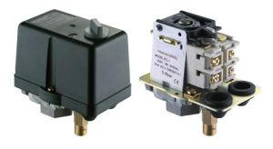 Interruptor da pressão para o compressor de ar PC-04